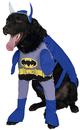 Rubies 180109 Batman Brave & Bold Batman Pet Costume Medium