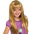 Rubies Costumes 180281 Rock Diva Wig Child