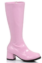 Ellie Shoes 175-Dora Dora (Pink) Child Boots, Small (11/12)