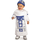 Rubies Costumes 185256 Star Wars R2D2 Toddler Costume - 1-2 Years