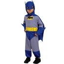 Rubies Costumes 885794In Batman Brave & Bold Batman Infant / Toddler Costume, 6-12 Months