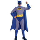 Rubies Costumes 883483-000-M Batman Brave & Bold Batman Child Costume