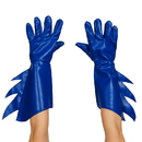 Rubies Costumes 185315 Batman Brave & Bold Batman Child Gloves