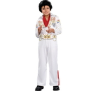 Rubies Costumes 185336 Deluxe Elvis Toddler / Child Costume