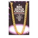 Forum Novelties 186117 Big Gold Chain
