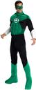 Rubies Costumes 889250-000-M Green Lantern Adult Costume