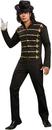 Rubies Costumes 889329-000-XL Michael Jackson Military Printed Jacket Adult Costume
