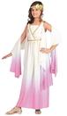 Fun World 195021 Athena Child Costume - Medium (8-10)