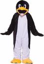 Forum Novelties 64248 Penguin Plush Economy Mascot Adult Costume