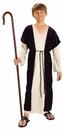 Forum Novelties 196290 Shepherd Child Costume - Small 4-6