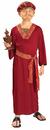 Forum Novelties 60105M-000-NS Burgundy Wiseman Child Costume