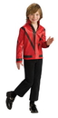 Rubies Costumes 884242L Michael Jackson Child Thriller Jacket Child, Large (12-14)