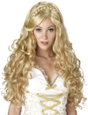 California Costumes 70636 Mythic Goddess Adult Wig