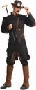 Forum Novelties 66149 Steampunk Gentleman Adult Costume