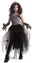 Rubies Costumes 884782-000-M Goth Prom Queen Child Costume