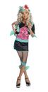 Rubies Costumes 884789-000-L Monster High - Lagoona Blue Child Costume