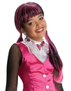 Rubies Costumes 211480 Monster High - Draculaura Wig (Child), One-Size