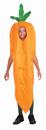Forum Novelties 66577-000-NS Carrot Child Costume