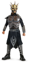 Rubies Costumes 884828-000-L Star Wars Clone Wars - Savage Opress Deluxe Child Costume