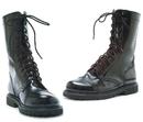 Ellie Shoes 213827 Combat Boot 1