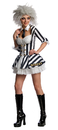 Rubies Costumes 880617-000-XS Beetlejuice Secret Wishes Adult Costume