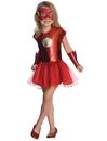 Rubies Costumes 881630-000-TODD Flash Tutu Toddler Costume