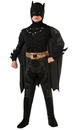 Rubies 216162 The Dark Knight Rises Batman Light-Up Child Costume, Large (12-14)