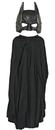 Rubies 216164 The Dark Knight Rises Batman Child Costume Kit, One Size