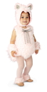 Princess Paradise 216419 Pink Shaggy Kitty Infant / Toddler Costume, 18M-2T