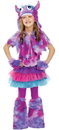 Fun World 217057 Polka Dot Monster Child Costume, Medium (8/10)