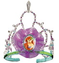 Disguise Disney Ariel Child Tiara