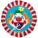 Birthday Express 228644 Carnival Games Foil Balloon
