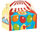 Birthday Express 228646 Carnival Game Empty Favor Boxes (4)