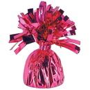 Beistle 228685 Pink Balloon Weight