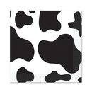 Beistle Company 233213 Cow Beverage Napkins