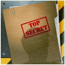 Birthday Express 233795 Secret Agent Lunch Napkins