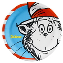 BIRTH5000 234367 Dr. Seuss Dinner Plates (8)