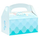 Birthday Express 237189 Mermaids Under the Sea Empty Favor Boxes