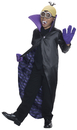 Rubies Costumes 610782-000-S Minions Movie: Dracula Minion Child Costume