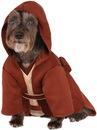 Rubies Costumes 243187 Star Wars Jedi Robe Pet Costume, Small
