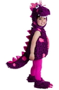 Princess Paradise 243260 Paige the Dragon Toddler Costume, 12-18 Months