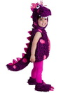 Princess Paradise 243261 Paige the Dragon Toddler Costume, 18M - 2T