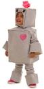 Princess Paradise 243271 Rosalie the Robot Toddler Costume, 18M-2T