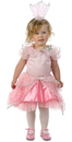 Princess Paradise PP4481-AS-612M The Wizard of Oz Glinda Infant Costume