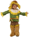 Princess Paradise 243307 The Wizard of Oz Scarecrow Infant Costume, 6-12 Months