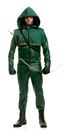 Charades Costumes CH03119-AS-XL Mens Premium Arrow Costume
