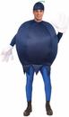 Forum Novelties 74079-000-NS Blueberry Adult Costume One-Size