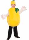 Forum Novelties 74175-000-NS Lemon Child Costume One-Size