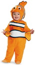 Disguise 243515 Nemo Prestige Infant Costume, 6-12 Months
