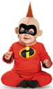 Disguise 243830 Disney's the Incredibles: Baby Jack Jack Deluxe Toddler Costume, 12-18 Months